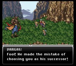 Final Fantasy 3 Recast (celes) 0007