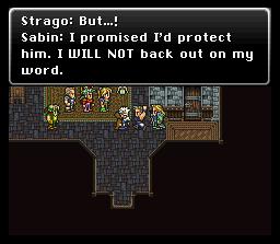 Final Fantasy 3 Recast (celes) 0014